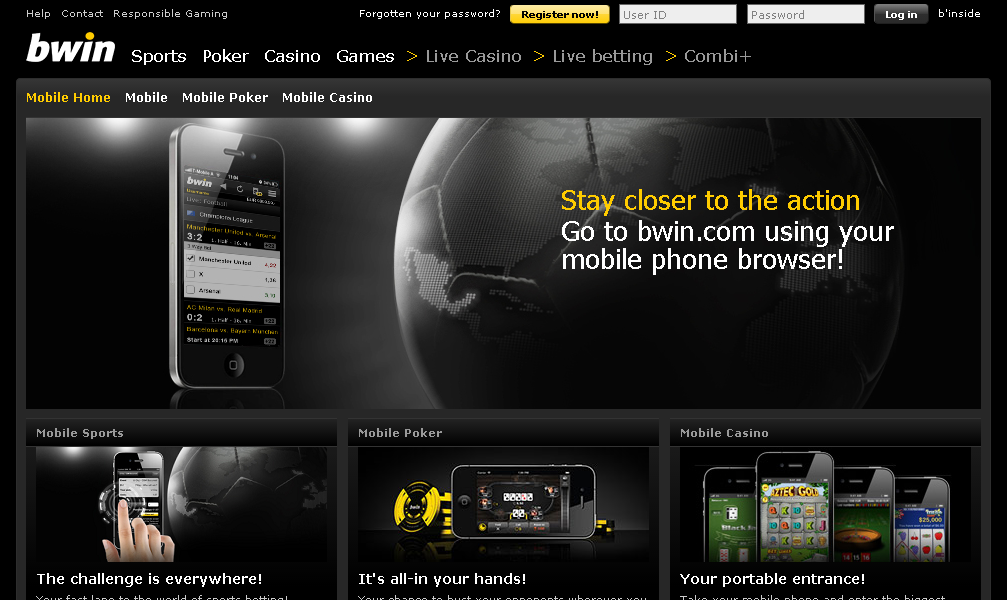 bwin withdrawal fee