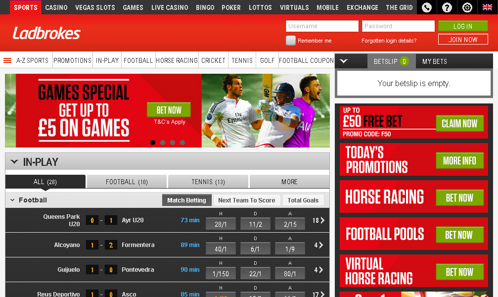 Netbet Sports Betting Review