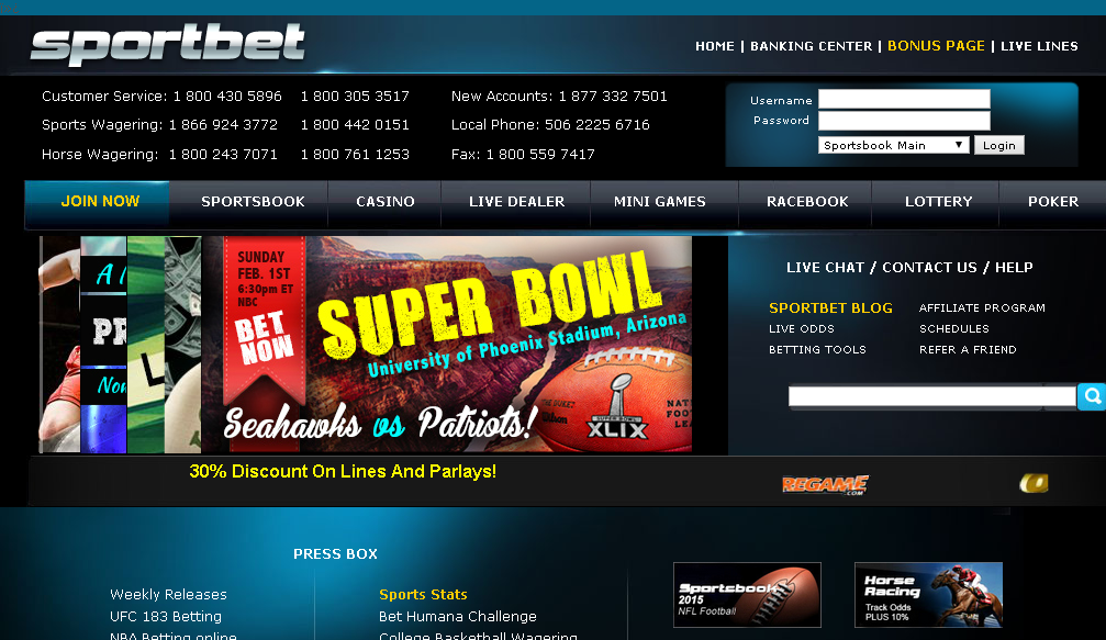 sportbet mobile